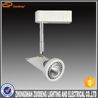 china manufacture track light 3 years warranty 7w commercial electron chip for track