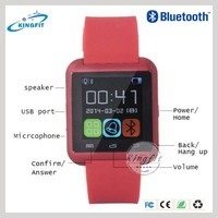 Best Selling Remote Camera Bluetooth Smart Watch