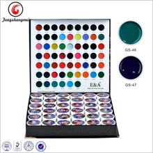Factory wholesale cover color gel paint free samples with free shipping