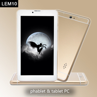 New 3G Phablet dual-core Tablet pc Phone call android 4.2 tablet pc IPS 1026*600 touch screen Bluetooth GPS