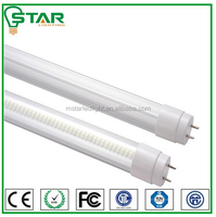 10w japan led t8 red tube 600mm