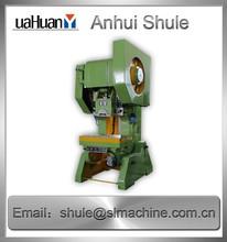 cnc hand sheet metal punch press