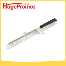 Promotional Shaped Magnifier Ball Pen
