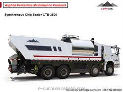CTB3500 Spray on sealer