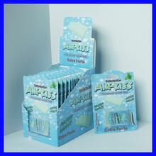 0.7g Mouth Freshener Breath Strips