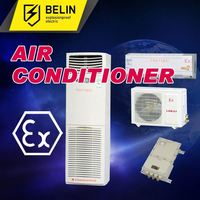 Explosion proof O General Air Condition, O General Air Conditioners