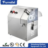Professional Heavy Duty Electric Sugar Cane Juicer Machine