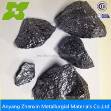 China 99% Silicon Metal For Aluminum Alloy Si Metal