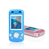 GPS tracker mobile with google map link and MP3 child gps tracker mobile phone Q9
