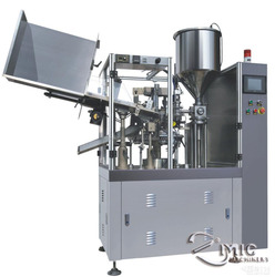 MIC-R60 Micmachinery Automatic cream tube sealer with CE