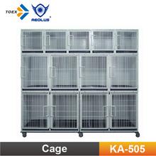 Folding Dog Cage System KA-505