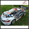 HSP 4wd 1/10 Scale RC Electric On Road Drifting Racing Car