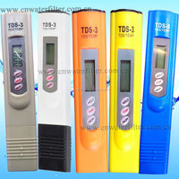 2015 CE Certificate Manufacturer New Designed Low Price Portable Digital TDS Meter