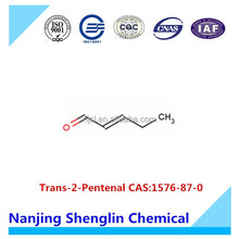 Trans-2-Pentenal CAS:1576-87-0 Pentenal