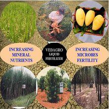 VEDAN Product, Organic 22%, NPK, VEDAGRO Agriculture Liquid Fertilizer