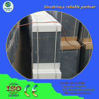 Refractory Bricks - Oxide boned Silicon Carbide Bricks(SIC) for Chemical Industry