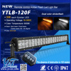 hot in 2015 24v led truck LED flash light bars led suv lights bar Hot Sale Powder led light