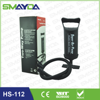 2015 factory supply REACH approval hand operated air pump
