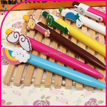 Korea student cartoon quality color cute ballpoint pen