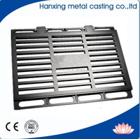 high quality drainage cover grating/outdoor drain cover
