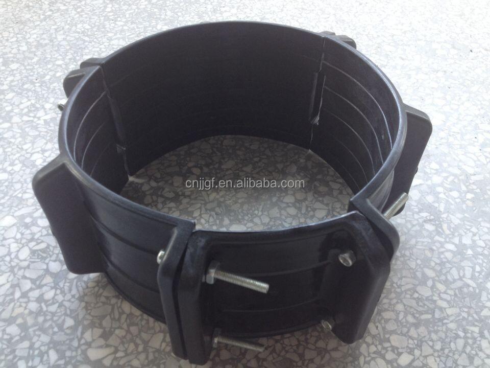 Plastic ring spacer for pipe buy
