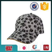 Popular product factory wholesale OEM Design luxury man made baseball cap wholesale with competitive offer
