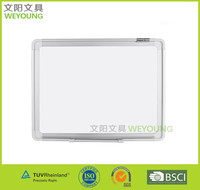 WY-97 wall mounted magnetic dry erase whiteboard