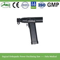 Sugical orthopedic power bone saw, electric bone saw factory China, cordless bone saw China
