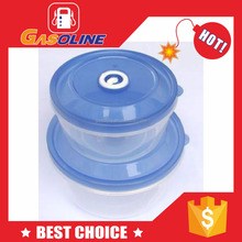 Best price decorative plastic coffee beans storage tank