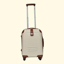 ABS trolley luggage for business and travel, trolley case set 20'' 24'' 28''