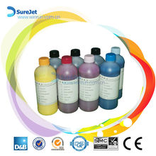 Art Paper Ink / Coated Paper Ink for epson Inkjet Printing(no need heat)art ink