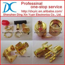wire cable sma connector