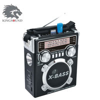 New am fm mw sw 3 band solar radio with torch and transformer