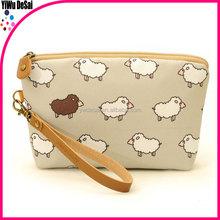 fashion handbag cat new female cosmetic bag korea fashion ladies handbag