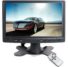 7inch 16:9 wide touch screen monitor wifi DT702