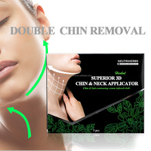 New products on market natural power health product 3D chin applicator reduce fat offering health care service