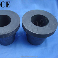STA CE melting metal super quality china graphite crucible