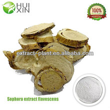 KOSHER, HALAL, FDA Bitter Sophora Extract 98%