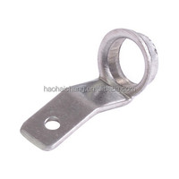 Household appliances electric heater Stainless Steel heat tube crimp terminal