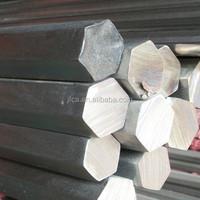 6061 6063 6082 aluminum solid hex bar