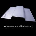 construção de edifício de fogo branco pvc painéis de teto na china