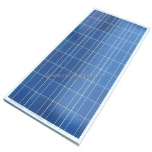 high effiency 140W 150W 160W poly solar panel, cheap price, manufacturer in china