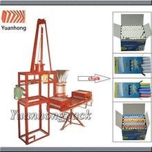 Factory Best Price for Automatic Chalk Making Machine in India