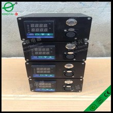 Same function as old design enail coil heater temperature box