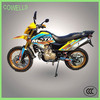 200CC Off Road Dirt Motorcycle