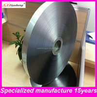 Aluminium foil 0.01mm thick for stamping tealight candle cup