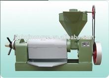 Caliente venta 6YL tornillo serie aceite esencial máquina de la prensa