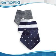 modedesign und ausgezeichnete Qualität lätzchen baby bandana lätzchen