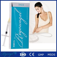 Beauty Injection Dermal Filler Injectable Hyaluronic Acid