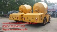 4x4 piccolo camion betoniera pompa per calcestruzzo e foton betoniera in vendita